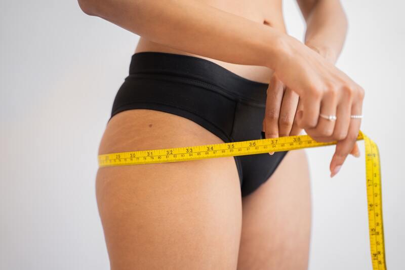 Spieropbouw helpt je bloedsuikerspiegel en lichaamsvet onder controle te houden (afb.)